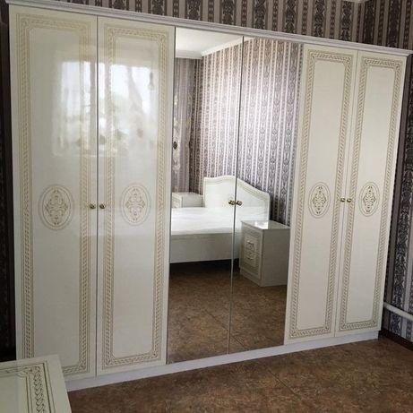 Спальный гарнитур ГРАЦИЯ 6Д в Наличие Дешево только у Нас