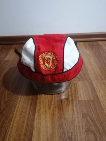 Bandana Manchester United, Ruud Van Nistelrooy