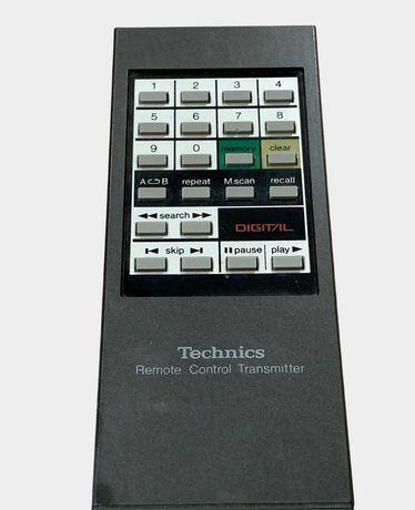 Telecomanda Technics