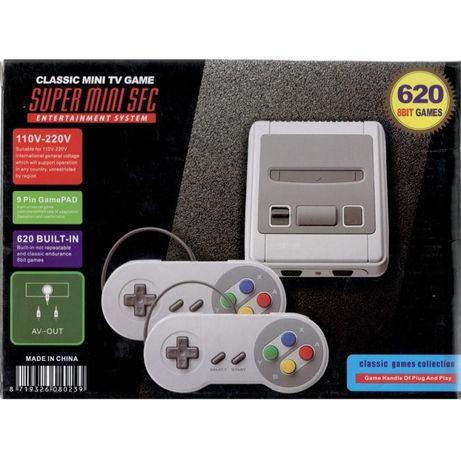 ХИТ 620 Ретро Видеоигри игра тип Нинтендо PS коледен подарък игри