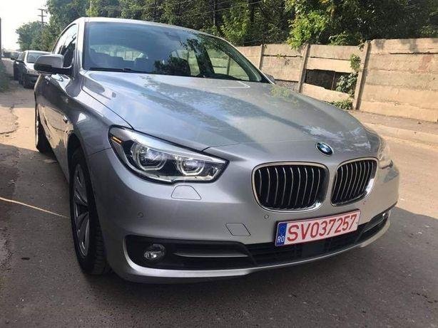 BMW 535GT X-drive Variante / Schimb