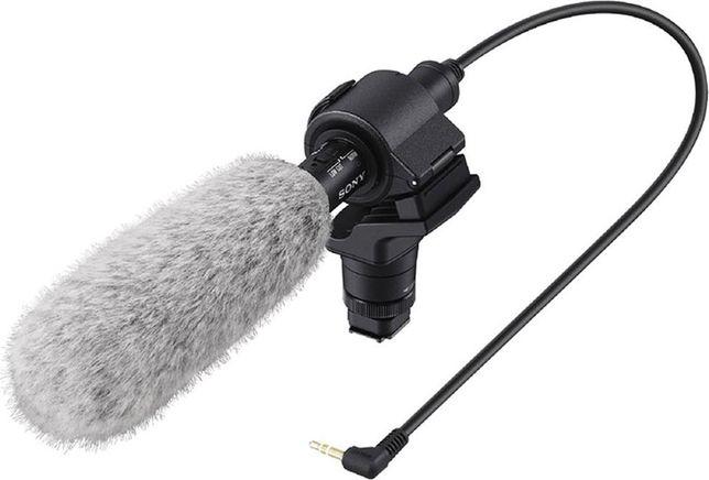 Крутой микрофон Sony ECM-CG60