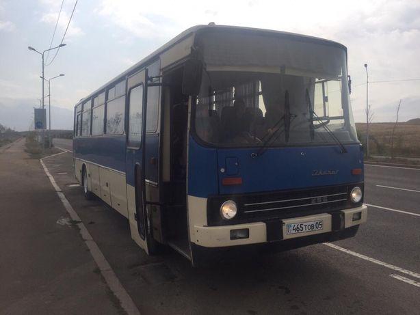 Автобус Икарус СССР ретро