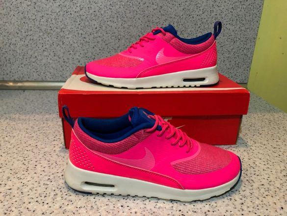 Оригинални *** Nike Air Max Thea Premium (Hyper Pink)