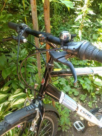 Bicicleta de vinzare
