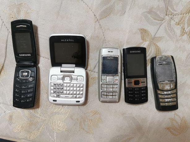 Piese telefoane