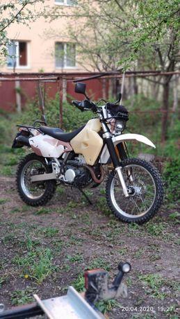 Suzuki drz 400 s