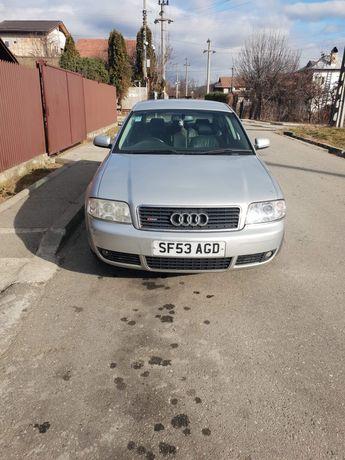 Audi A6 ,2.5 163cai automata
