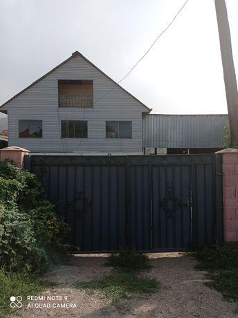 Продам дом в Кыргауылды