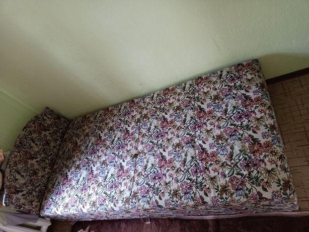 продам кровать односпалка