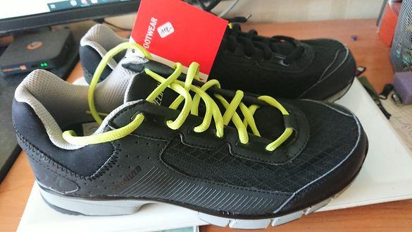 Specialized оригинални колоездачни обувки номер 43 НОВИ.
