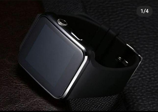 Smart Watch X6 Смарт часы X6 новые