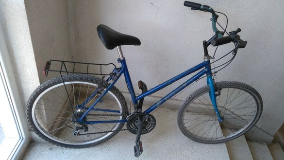 Велосипед класически италиански Grimper 26 инча