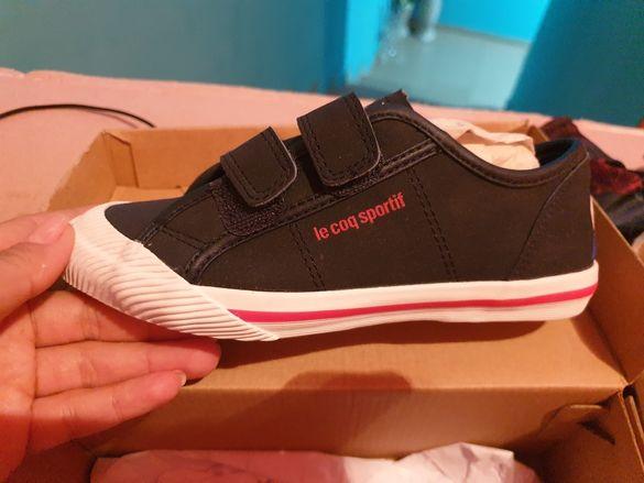 Децки обувки le coq sportiv 30номер