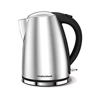 Кана за вода Morphy Richards 43615/103005, 3000W, 1.7L