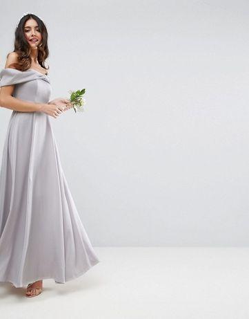 Rochie ASOS marimea S, noua, pt nunta, seara, OCAZIE