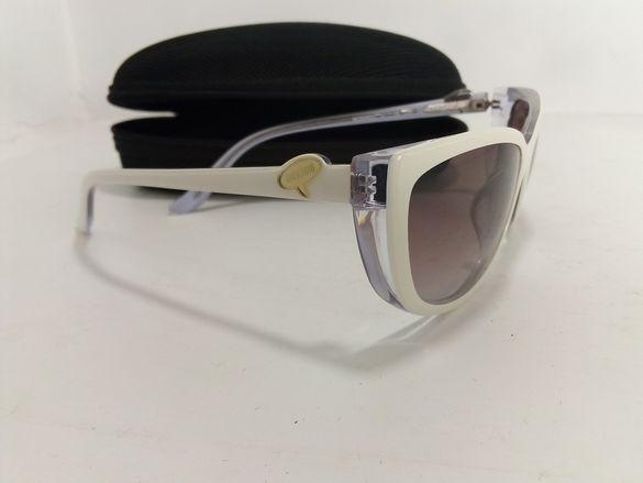 Дамски слънчеви очила Moschino