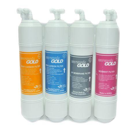 Filtre Waterpia Gold