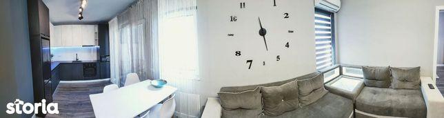 Apartament elegant 4 camere pe Calea Baciului