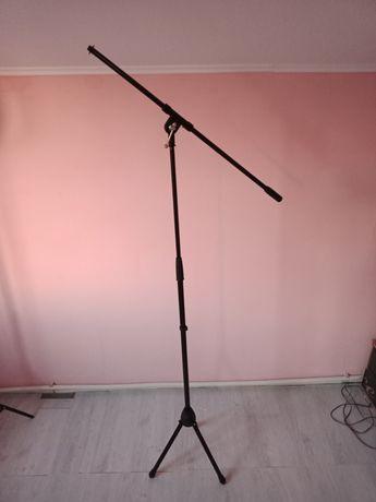 Продам микрофоную стойку новую