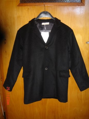 НОВО!!! Страхотно момчешко палто MANGO ( 9 -10 год.)