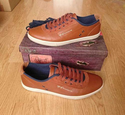 Нови градски обувки Rhapsody