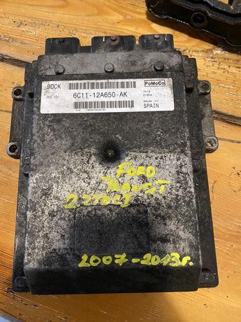 Компютър за двигател на Форд Транзит 2.2TDCI 2007-2013