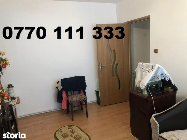 Apartament 3 camere deomandat, Obor. parter.