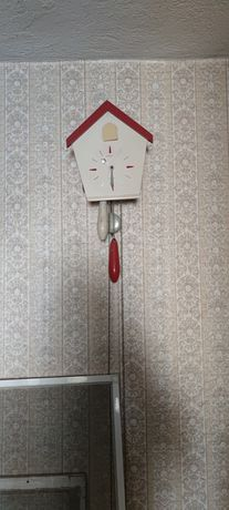 Часовник кукувичка