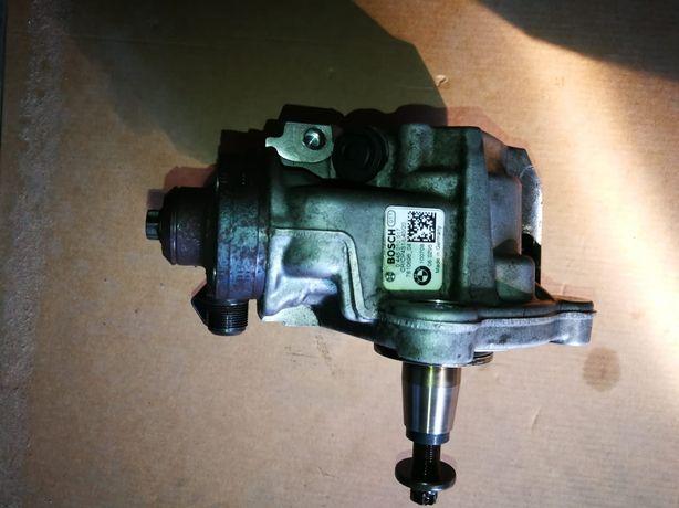 Set pompa de inalta, rampa , injectoare BMW E90, F10, F30 2.0TDI 184PS