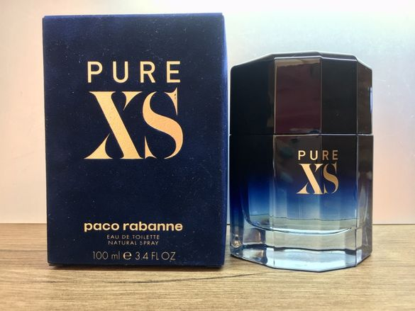 Парфюм Paco Rabanne Pure XS Night