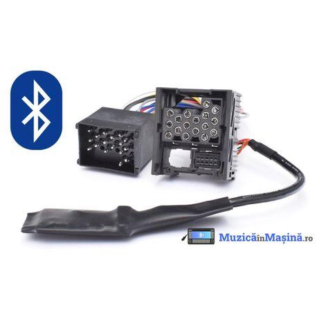 Interfata Modul Bluetooth BMW/ MINI pini rotunzi (nu auxiliar).