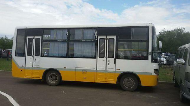 Автобус 2014г.в срочно продам