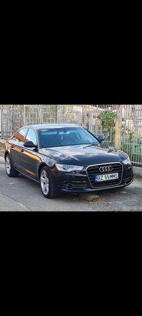 Audi a6 c7 4g 2.0tdi