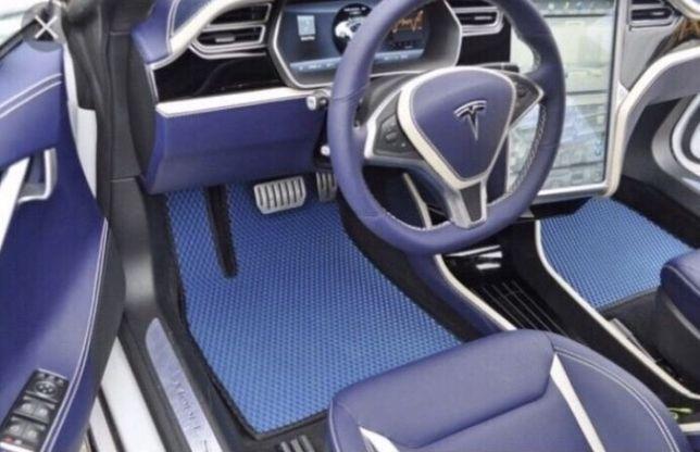 3D eva ева авто коврики за 30 мин Гарантия качества !! на Все Авто