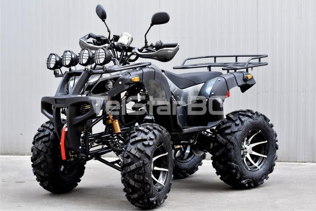 ATV RANGER HUNTER 250CC engine Shineray 12``