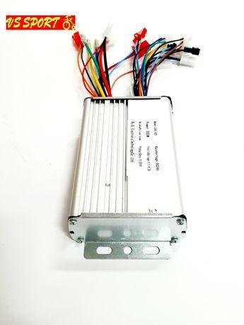 Контролер 24V • 500W • ВС Спорт