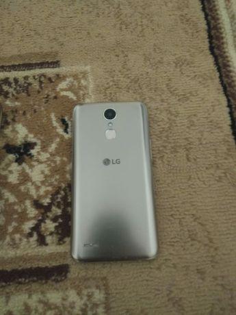 LG K10 сатылады.