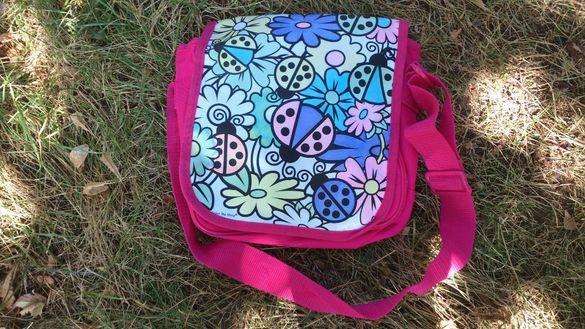 Чанта за през рамо,детска