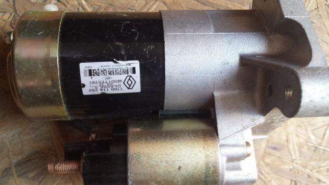 Electromotor papuc diesel