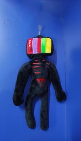Сиреноголовый, телевизороголовый и светофораголовый, какашка головый