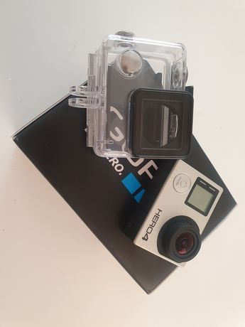Ultra HD GoPro Hero 4 Black Adventure Edition