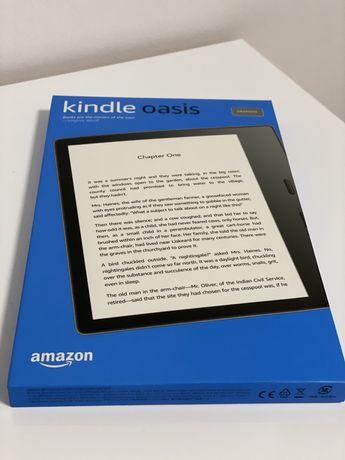 """Vand eBook Reader Kindle Oasis, 7"""", 32 GB, WiFi, 300 ppi, Waterproof,"""