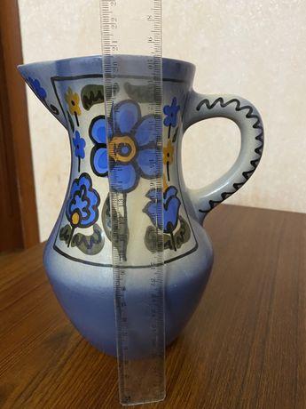 Графин керамика Турция
