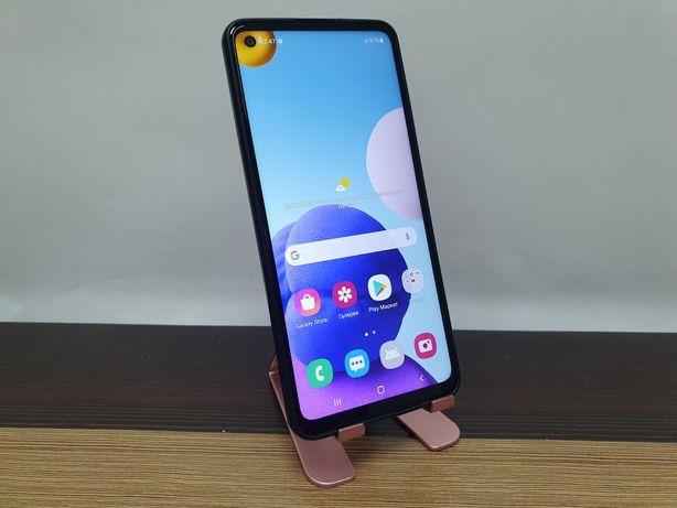 Samsung A21S, в отличном состоянии, Магазин Макс