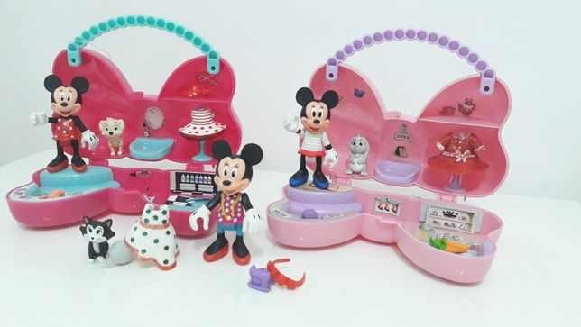 Geanta Minnie Mouse , originale