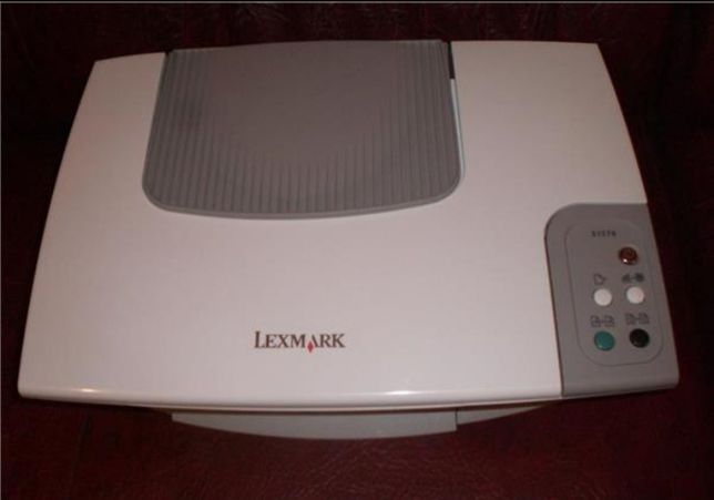 Imprimanta (scaner-copiator) Lexmark Multifunctionala