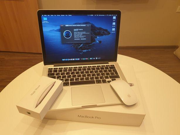 Macbook pro Retina mid 2015 13 дуйма.