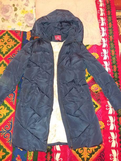 Зимний куртка рр 2 xl