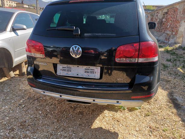 Stopuri VW touareg R5 an 2004